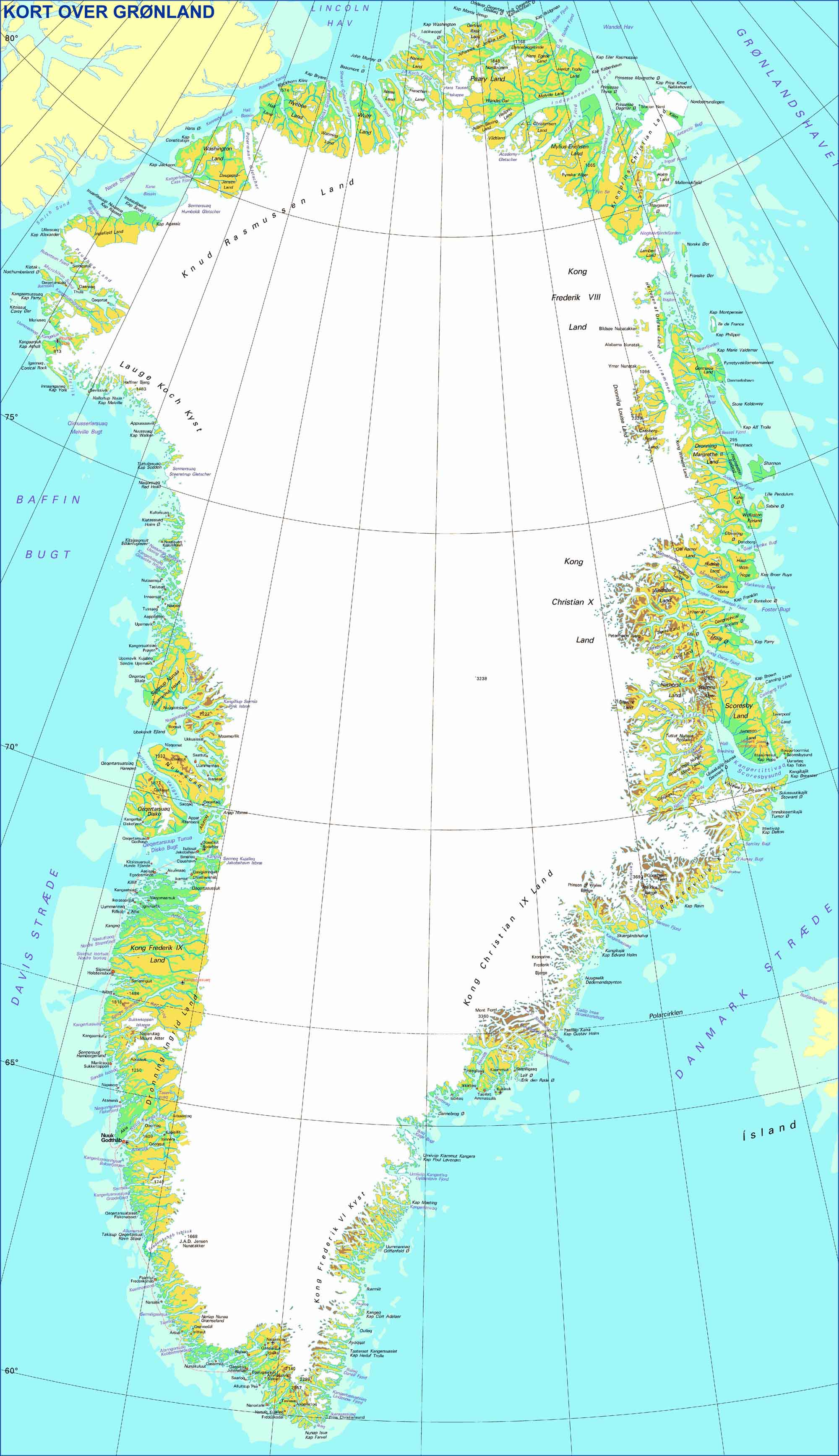 Arctic Summits Expedition